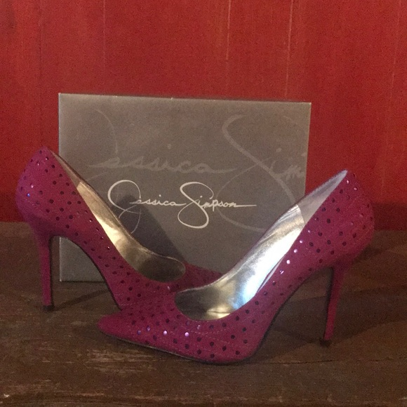 Jessica Simpson Shoes - Jessica Simpson High Heels